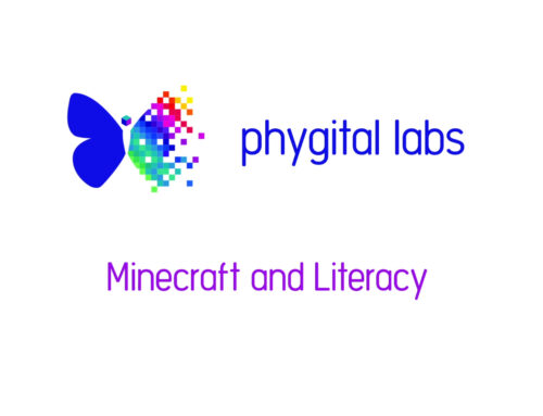 Minecraft and Literacy