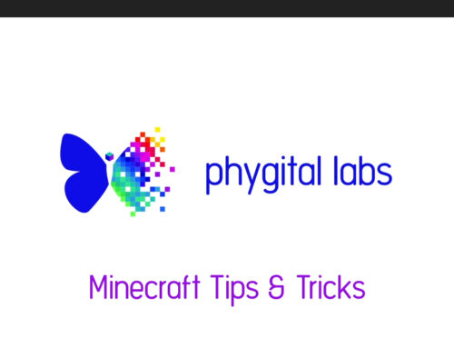 Minecraft Tips & Tricks