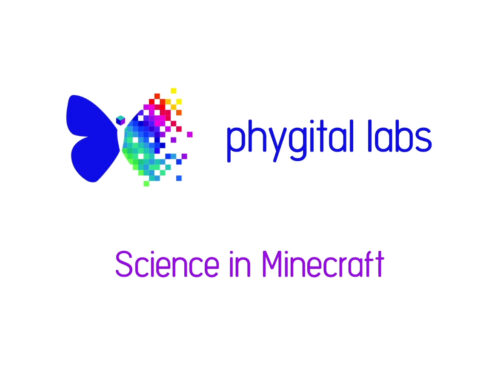 Science in Minecraft